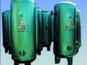 碳素钢储气罐